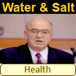 Health Miracles in Water & Salt